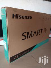 Brand New Hisense 43inches Smart UHD | TV & DVD Equipment for sale in Central Region, Kampala
