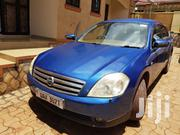 Nissan Teana 2003 Blue | Cars for sale in Central Region, Kampala