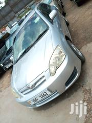 New Toyota Allex 2004 Silver | Cars for sale in Central Region, Kampala