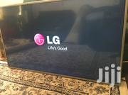 Original UK Used LG Smart TV 47 Inches Size | TV & DVD Equipment for sale in Central Region, Kampala