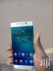 Samsung Galaxy S6 Edge Plus 32 GB Silver | Mobile Phones for sale in Central Region, Kampala