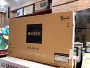 Sony Bravia 4K Smart Flat Screen TV 43 Inches | TV & DVD Equipment for sale in Central Region, Kampala