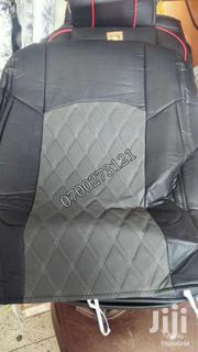 Crossed Seat Covers For Cars | Vehicle Parts & Accessories for sale in Central Region, Kampala