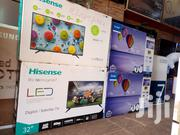 New Hisense LED Digital Satellite Flat Screen TV 32 Inches | TV & DVD Equipment for sale in Central Region, Kampala