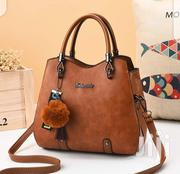 Sling Bag Leather | Bags for sale in Central Region, Kampala