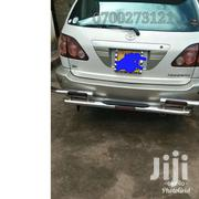 Rear Guard Fitted In Harrier | Vehicle Parts & Accessories for sale in Central Region, Kampala