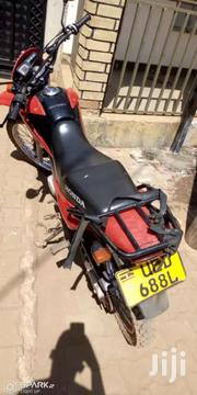 Honda Motorcycle On Sale | Motorcycles & Scooters for sale in Central Region, Kampala
