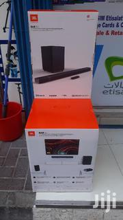 JBL Sound Bar 5.1 Channel 4K | Audio & Music Equipment for sale in Central Region, Kampala