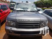 Land Rover Range Rover Sport 2009 Silver | Cars for sale in Central Region, Kampala