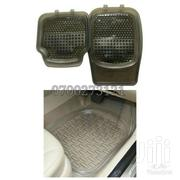 Clear And Coffee Brown Car Floor Mat Universal | Vehicle Parts & Accessories for sale in Central Region, Kampala