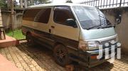 Toyota HiAce 2005 Gray | Buses & Microbuses for sale in Central Region, Kampala