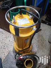 3pharse Waterpump 4hp | Mobile Phones for sale in Central Region, Kampala