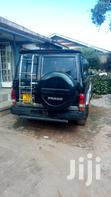 Toyota Land Cruiser 1995 Black | Cars for sale in Kampala, Central Region, Uganda