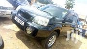 Nissan X-Trail 2005 Black | Cars for sale in Central Region, Kampala