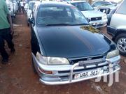 Toyota Corolla 1998 Black | Cars for sale in Central Region, Kampala