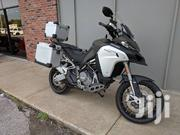 Ducati 2014 Gray | Motorcycles & Scooters for sale in Central Region, Kampala