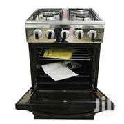 Blueflame Spark 3+1 Gas Electric Cooker and Oven | Kitchen Appliances for sale in Central Region, Kampala