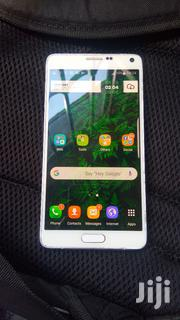 Samsung Galaxy Note 4 32 GB White | Mobile Phones for sale in Central Region, Mukono