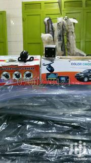 Car Reverse Camera Water Proof | Vehicle Parts & Accessories for sale in Central Region, Kampala