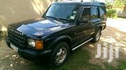 Land Rover Discovery II 2004 Black   Cars for sale in Central Region, Kampala