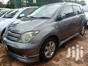 Toyota IST 2003 Gray | Cars for sale in Central Region, Kampala