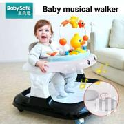 2 In 1 Baby Musical Walker | Children's Clothing for sale in Central Region, Kampala