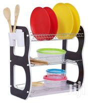 Three Layer Dish Rack | Kitchen & Dining for sale in Central Region, Kampala