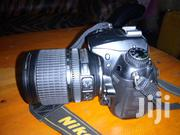 Nikon D7000 With 18-105mm Lense | Cameras, Video Cameras & Accessories for sale in Eastern Region, Tororo