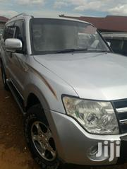 Mitsubishi Pajero 2010 Silver | Cars for sale in Central Region, Kampala