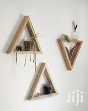 Triangle Shelf X3 | Furniture for sale in Central Region, Kampala