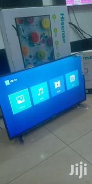 Led Hisense Flat Screen Digital 40 Inche | TV & DVD Equipment for sale in Central Region, Kampala