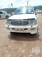 Toyota Land Cruiser Prado 2007 GXL White | Cars for sale in Central Region, Kampala