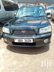 Subaru Forester 2004 Automatic Black | Cars for sale in Central Region, Kampala