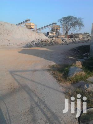 Stone Quarry On Sale, Seating On 65 Acres, Private Mailo .