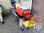 UEB FOR SELLING | Motorcycles & Scooters for sale in Central Region, Kampala