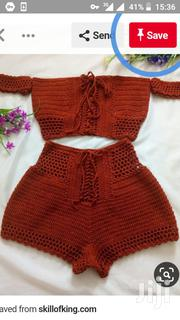 Crochet Baby Dresses   Clothing for sale in Central Region, Kampala