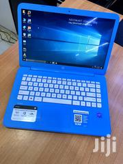 Laptop HP Stream Notebook 2GB Intel Celeron SSD 160GB | Laptops & Computers for sale in Central Region, Kampala