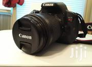 Canon Eos T5i (700D) With 18-55mm | Photo & Video Cameras for sale in Central Region, Kampala