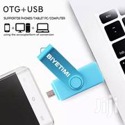 Original OTG Flash 32GB | Accessories for Mobile Phones & Tablets for sale in Central Region, Kampala
