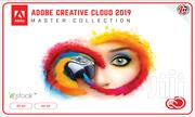 Adobe Master Collection CC 2019   Computer & IT Services for sale in Central Region, Kampala