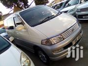 Toyota Regius Van 2002 White | Cars for sale in Central Region, Kampala