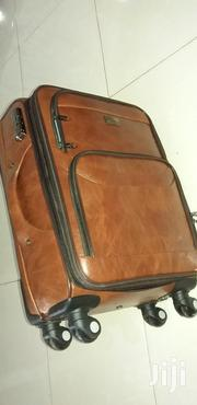 Pure Lather Suitcase | Bags for sale in Central Region, Kampala