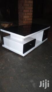 Nice Black and White Center Table | Furniture for sale in Central Region, Kampala