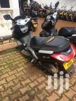 Tgb x 2017 Black | Motorcycles & Scooters for sale in Kampala, Central Region, Uganda