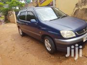 Toyota Raum 1998 Blue   Cars for sale in Central Region, Kampala