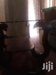 Living Room Glass Table | Furniture for sale in Central Region, Kampala