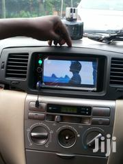 MP5 Radio Fitted In Runx | Vehicle Parts & Accessories for sale in Central Region, Kampala