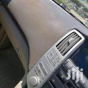 Dashboard Reparings For Harrier New MODEL | Vehicle Parts & Accessories for sale in Central Region, Kampala
