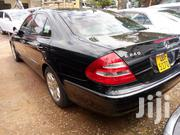 New Mercedes-Benz E240 2005 Black | Cars for sale in Central Region, Kampala