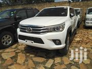 New Toyota Hilux 2015 White | Cars for sale in Central Region, Kampala